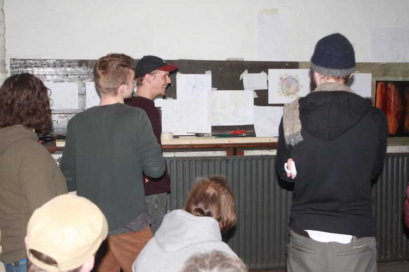 Gestaltungs-Workshop 306