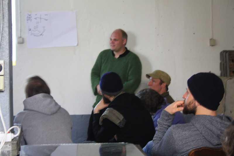 Gestaltungs-Workshop 310