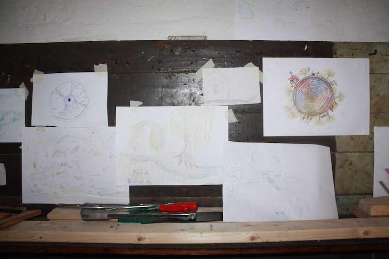 Gestaltungs-Workshop 316