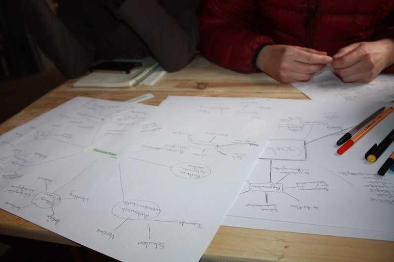 Gestaltungs-Workshop 318