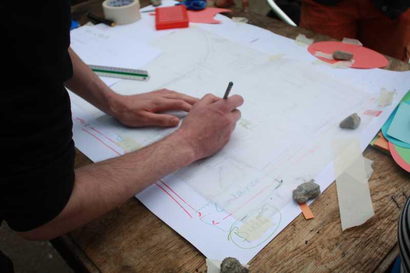 Gestaltungs-Workshop 391