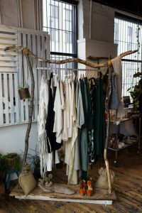 Kleidertauschmarkt und Upcycling Workshop