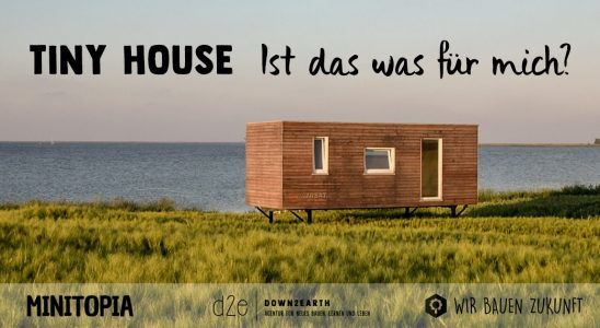 Tiny house Tagesseminar