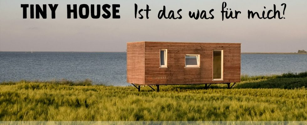 Tiny house Tagesseminar